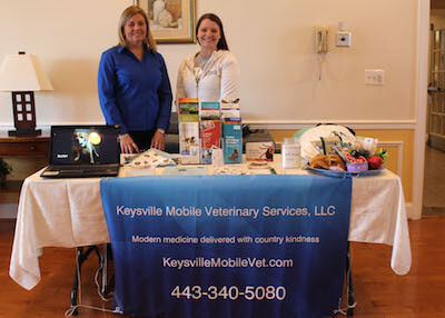 Keysville Mobile Veterinary Services